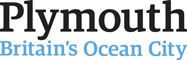 Plymouth Britains Ocean City Logo