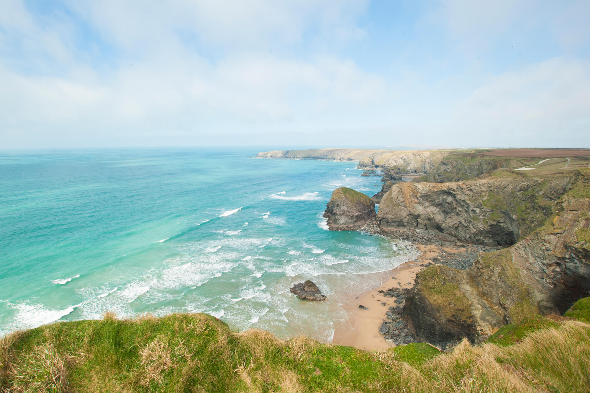 bedruthan adam gibbard - A different view of England