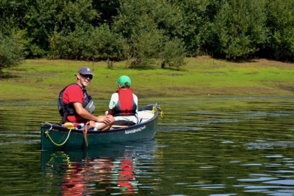 Canoeing 600x400 - Active and Outdoors