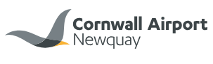 Cornwall Airport Newquay - Location