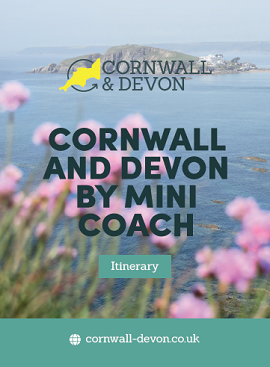 Cornwall and Devon by Mini Coach - Downloads