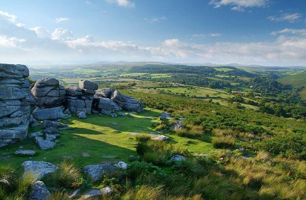 Dartmoor 1 600x393 - Film, TV and Literature