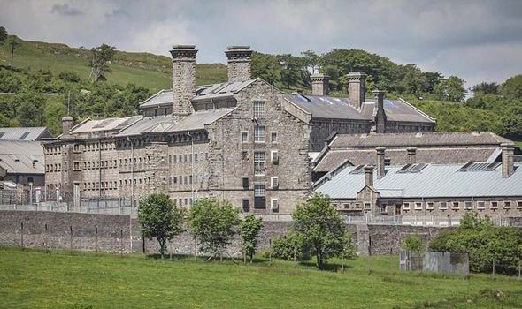 Dartmoor Prison - Must See Icons
