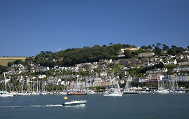Dartmouth 1 - South Devon Stories