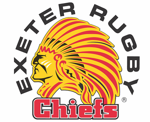 Exeter Chiefs 489x400 - Must See Icons