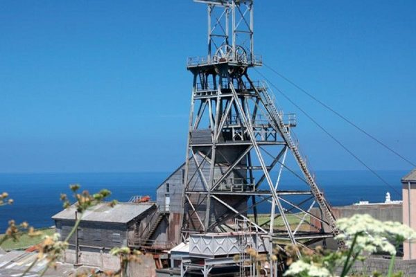 Geevor Tin Mine 1 600x400 - Heritage and Genealogy