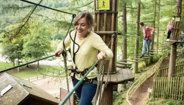 Go Ape 600x344 - Active and Outdoors