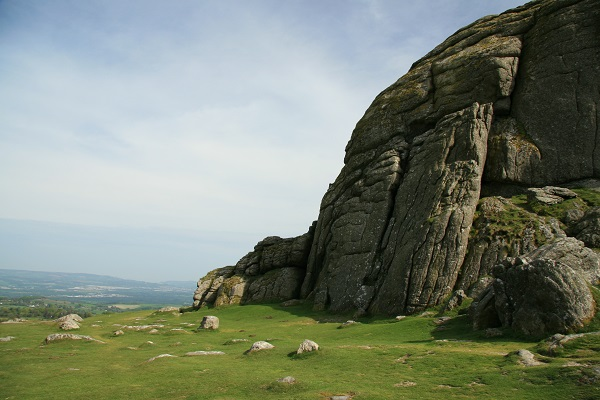 Haytor - Must See Icons