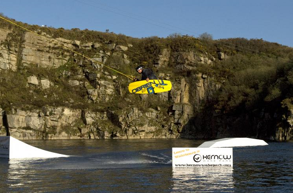 Kernow Wake Park 600x396 - Active and Outdoors