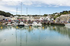 Padstow Product - Wake Up in Cornwall