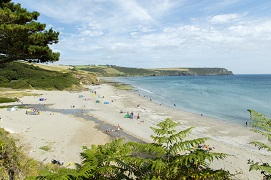 Roseland Peninsula - Taste of Cornwall