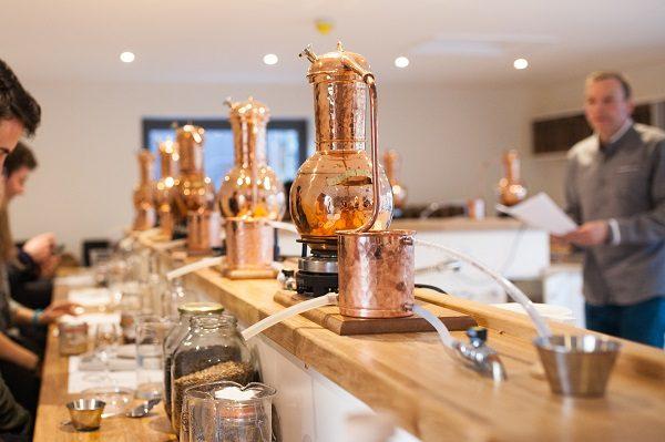 Salcombe Gin 600x399 - Luxury Experiences