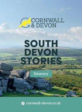 South Devon Stories - Downloads