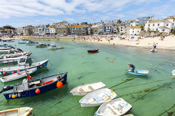 St Ives 600x399 - Heritage and Genealogy