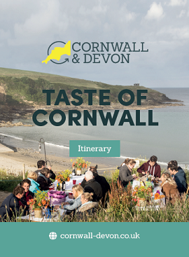 Taste of Cornwall - Taste of Cornwall