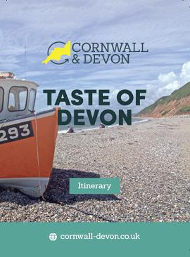 Taste of Devon - Downloads