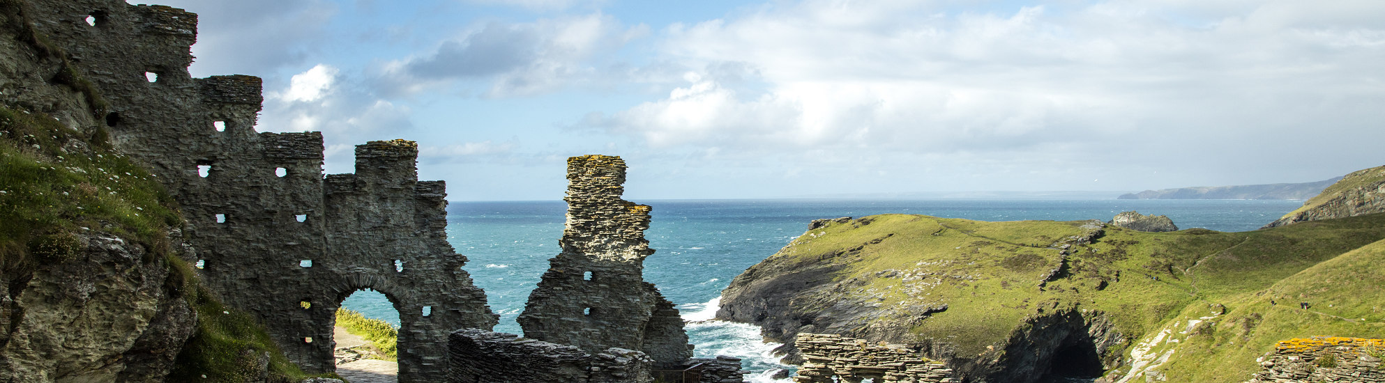 Tintagel Header 1986x550 - Heritage and Genealogy